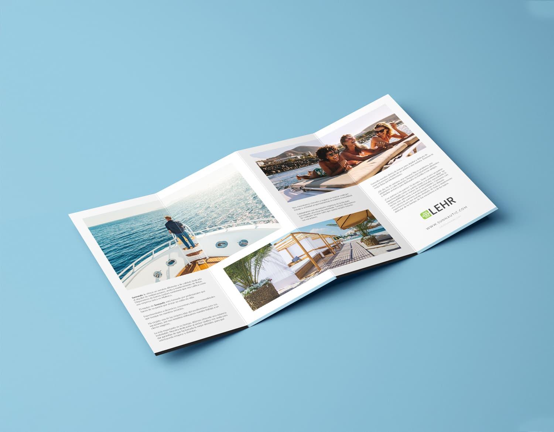 Ancar Studio Branding Editorial Mallorca