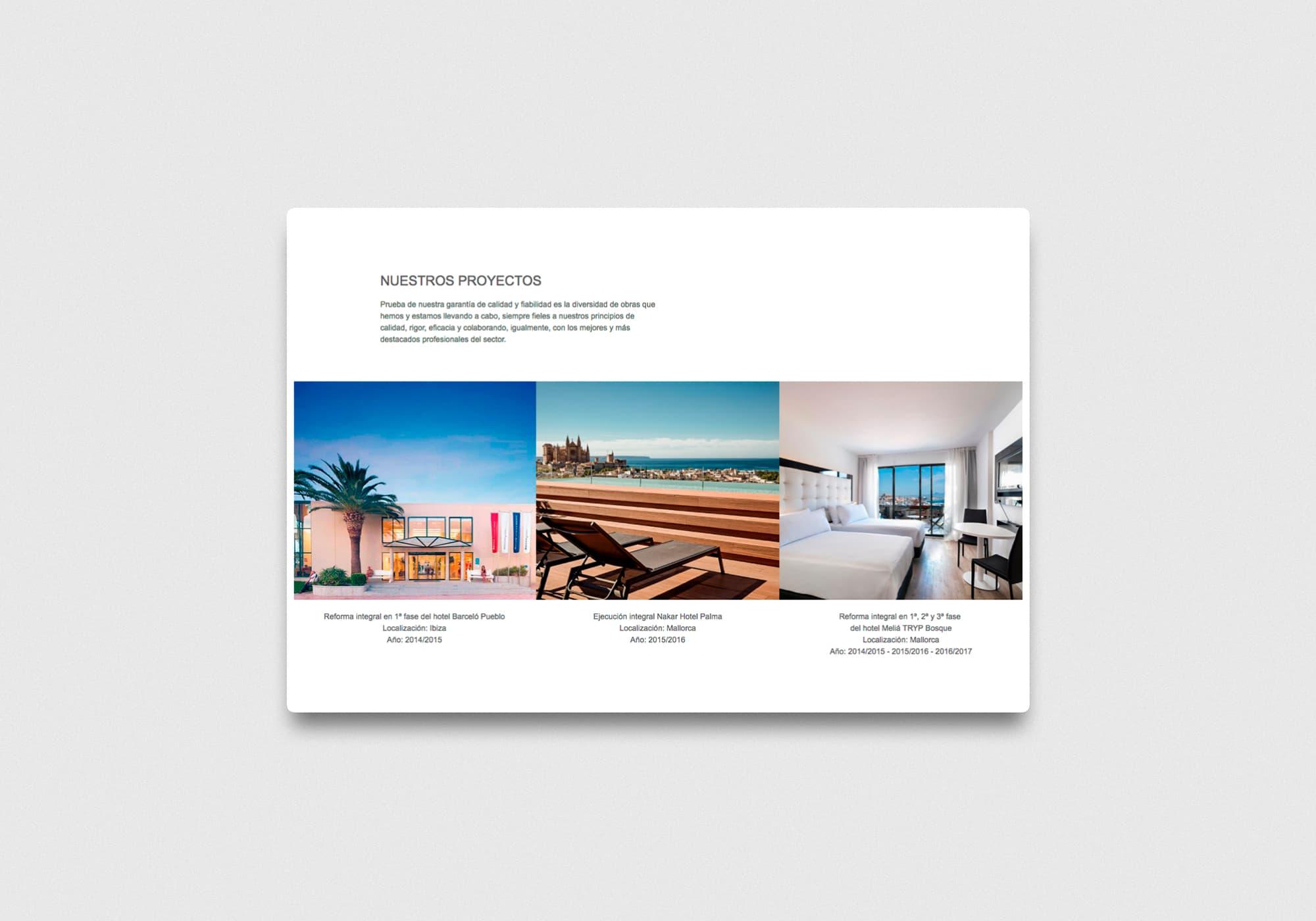 Ancar Studio Egos Web Construccion Proyectos
