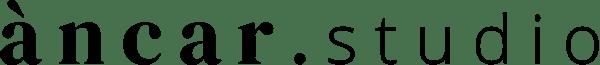 Ancar Studio Logo