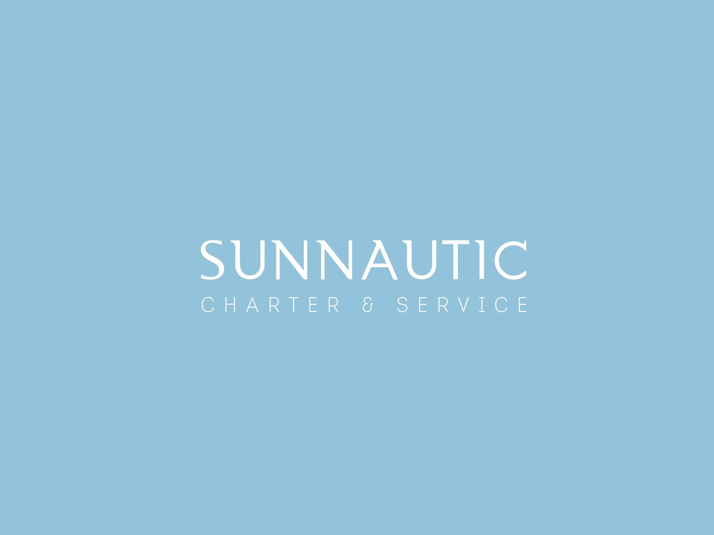 Ancar Studio Sunnautic Branding Logo