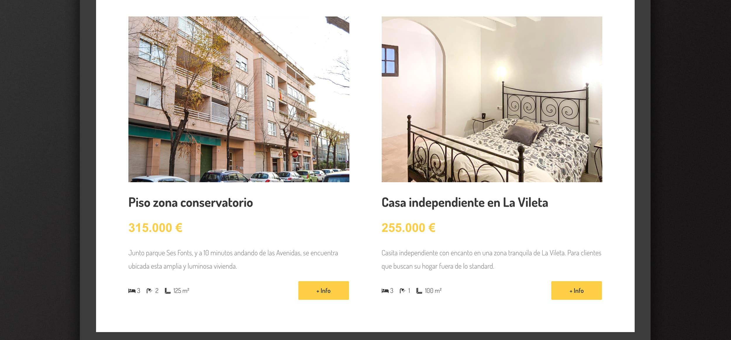 Àncar Studio - AG Luxury - Web Inmobiliaria Mallorca - Casas 2