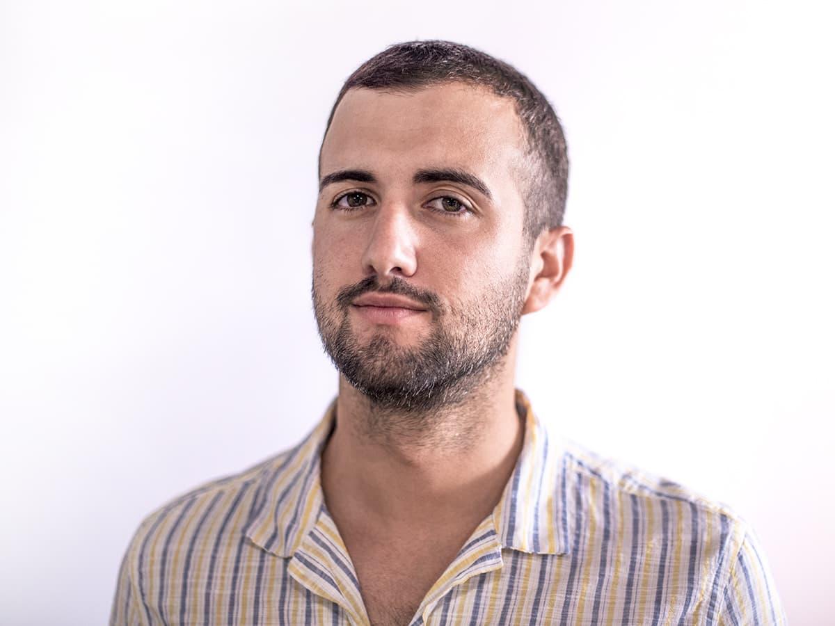 Carlos Quintana - Àncar Studio - Equipo