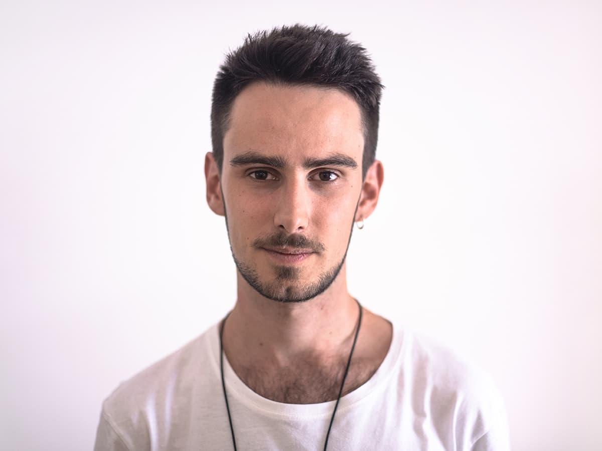 Daniel Solé - Àncar Studio - Equipo