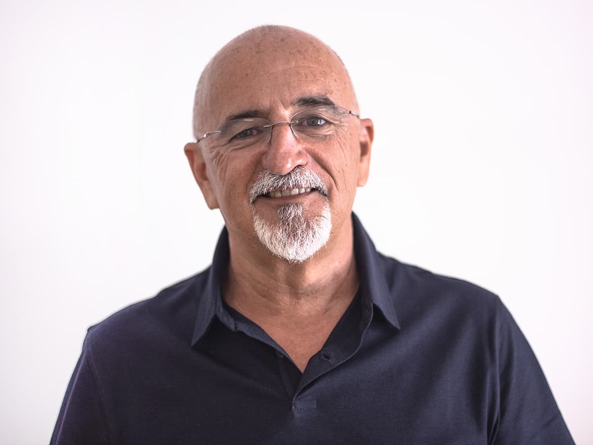 Moncho Quintana - Àncar Studio - Equipo