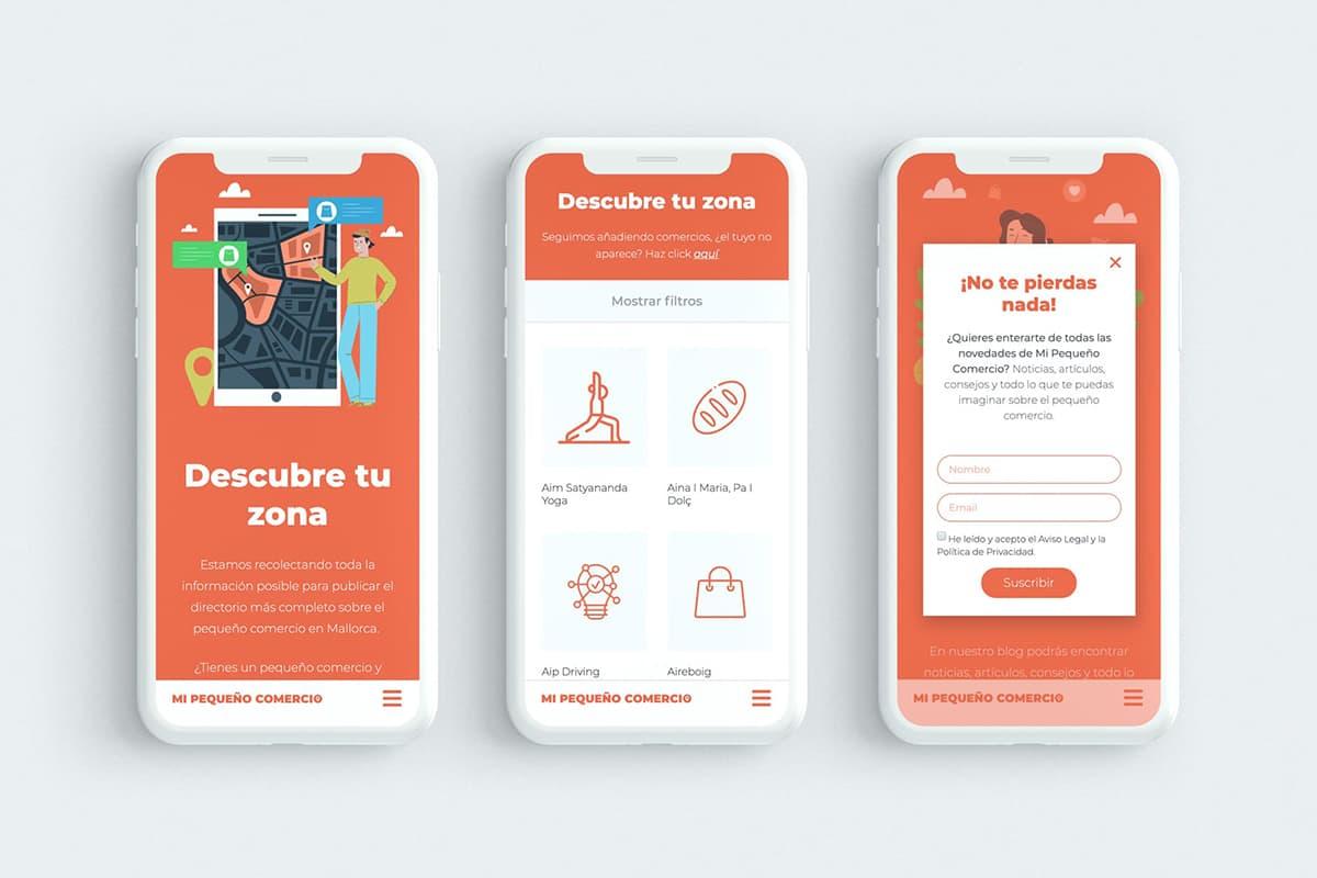 Las 7 tendencias de diseño web que han triunfado este 2020: Ilustración