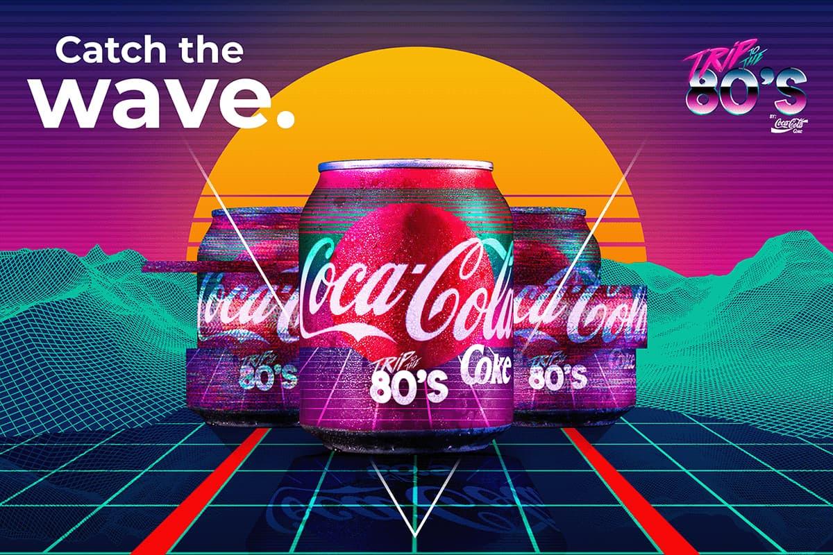 Las 8 tendencias de diseño gráfico que han triunfado este 2020: cyberpunk