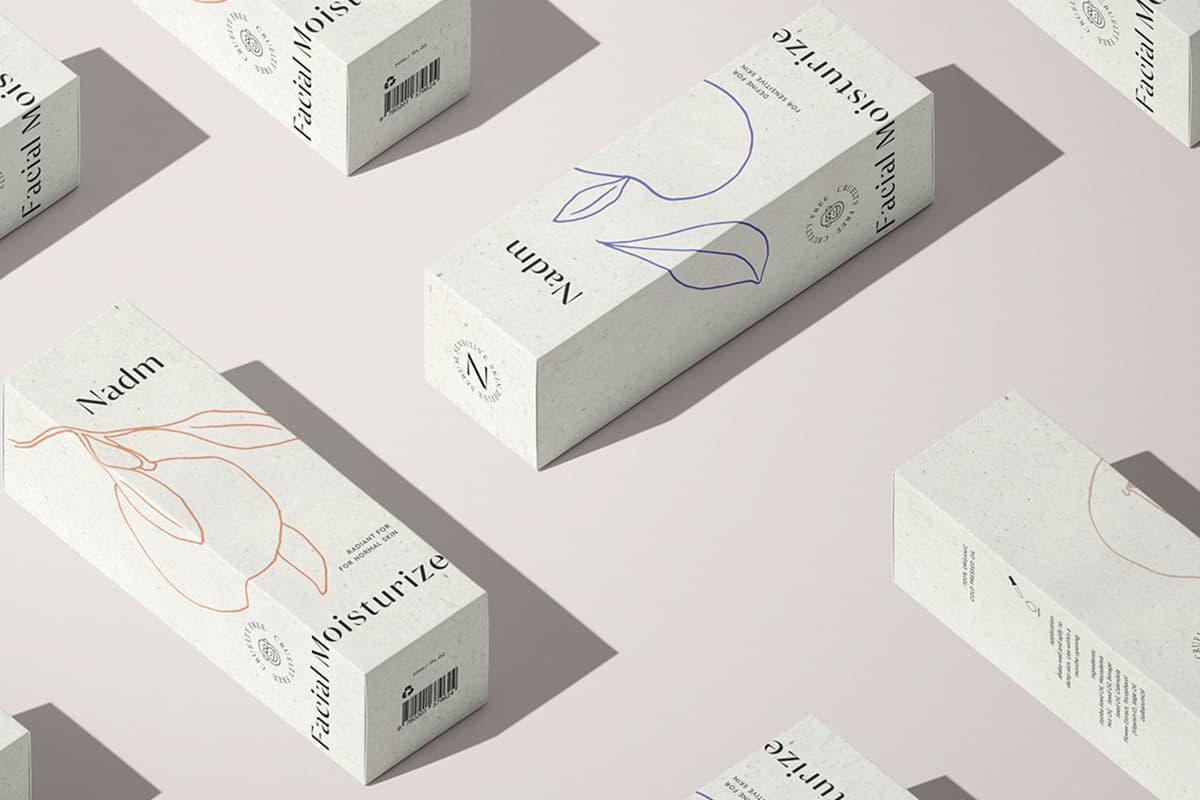 Las 8 tendencias de diseño gráfico que han triunfado este 2020: minimalismo