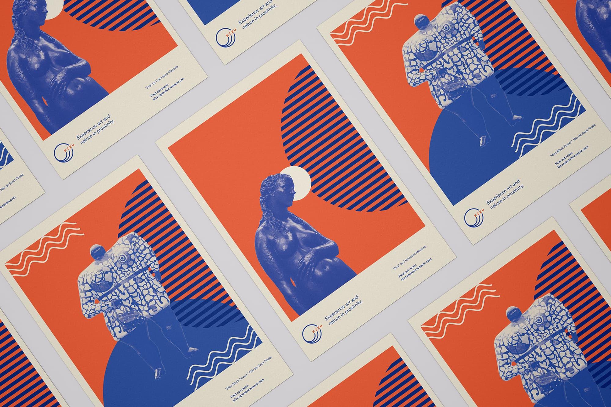 Las 8 tendencias de diseño gráfico que han triunfado este 2020: retro