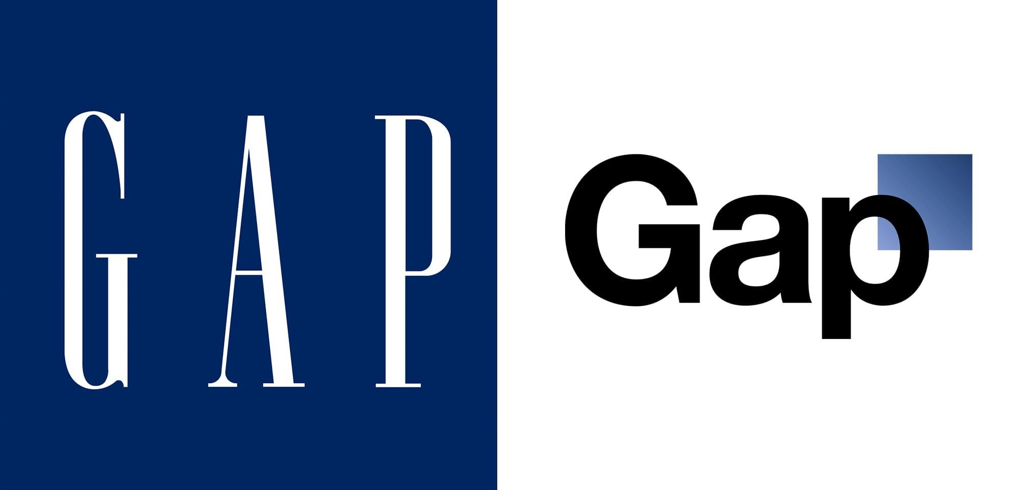 Rebranding: reinventarse o morir. GAP