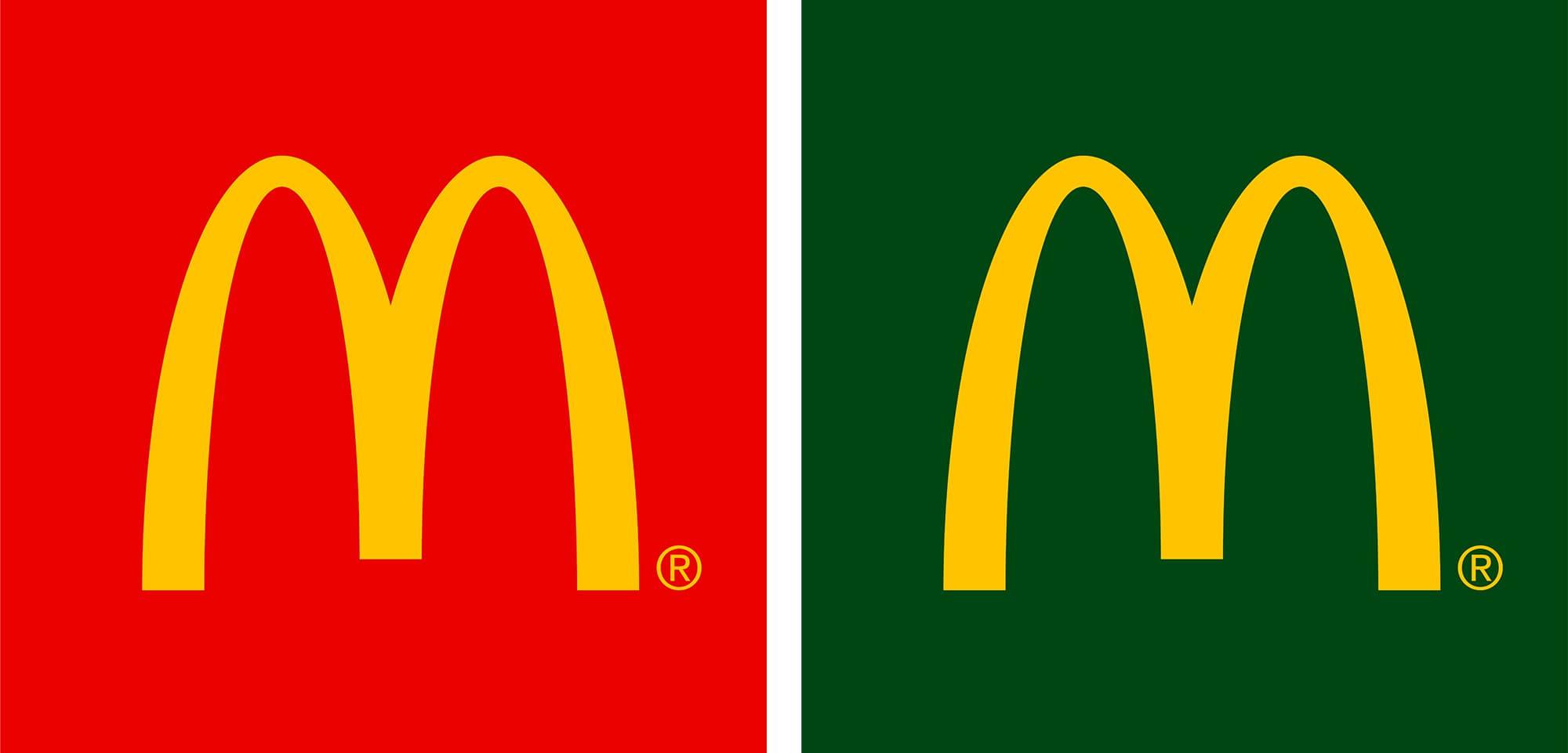 Rebranding: reinventarse o morir. McDonalds