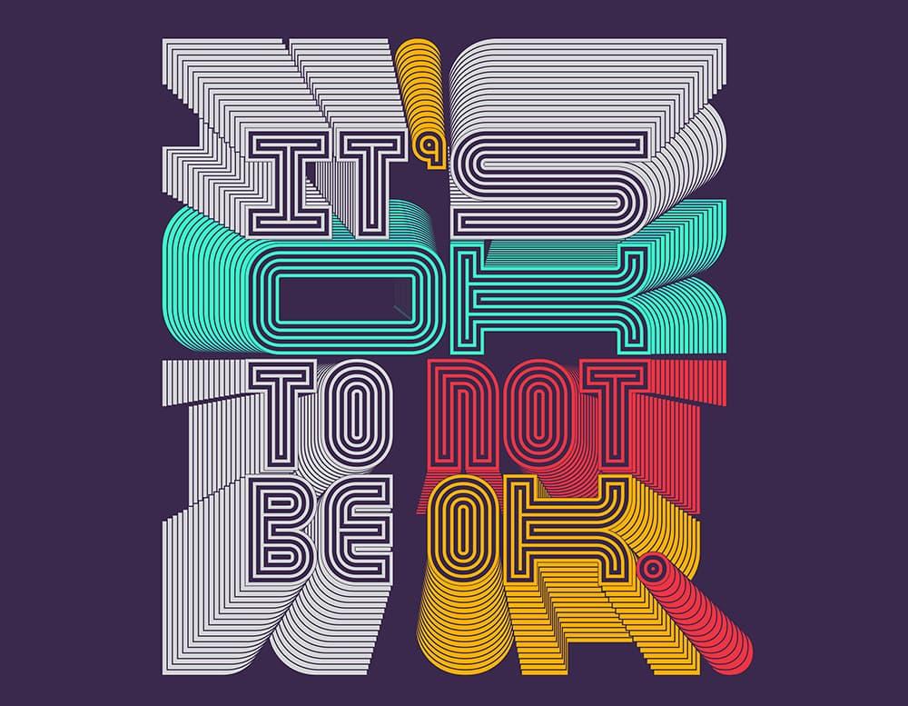 Cómo elegir la tipografía correcta: tipografía Display